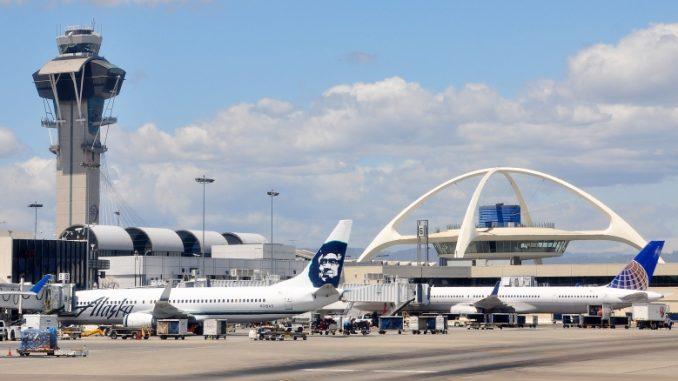 Las Flughafen